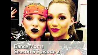 Dance Moms Spoilers | Season 5 Episode 2