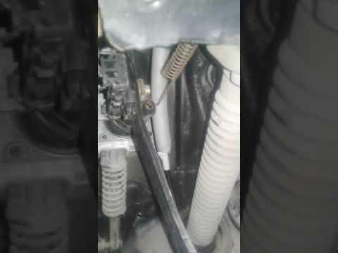 Мерседес как снять сцепление быстро ,можно снять главный цилиндр не снимая узел педалей .совет