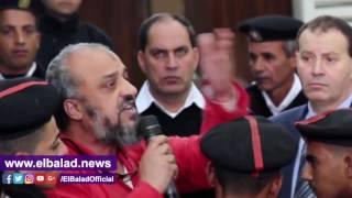 محمد البلتاجي خلال محاكمته: أنا ضد ما يحدث في سيناء من إرهاب «فيديو»