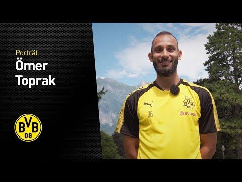 Ömer Toprak im Porträt | Bad Ragaz 2017
