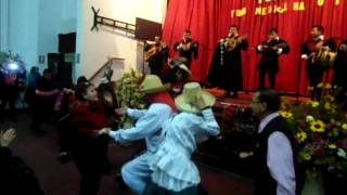 """""""Mix de carnavales""""-Tuna de la Universidad Nacional de Cajamarca"""