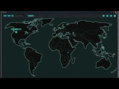 Creating A Proxy Server Network - Guide 3 - Grey Hack 0.7 [Proxy Servers, Map, Server Setup]