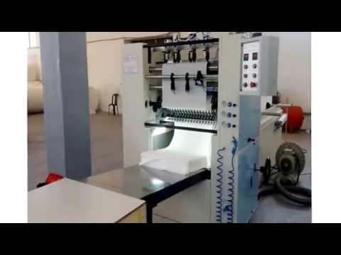 Facial Tissue Machine | Fidan | Turkey