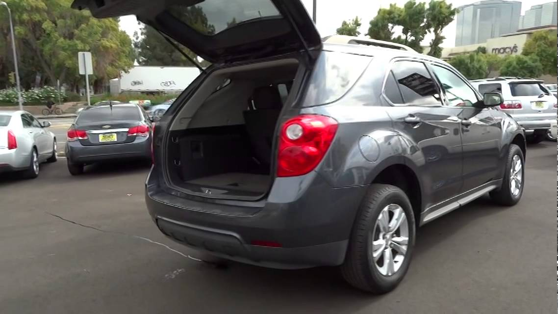 Keyes Woodland Hills >> 2011 Chevrolet Equinox Los Angeles, Woodland, Beverly ...