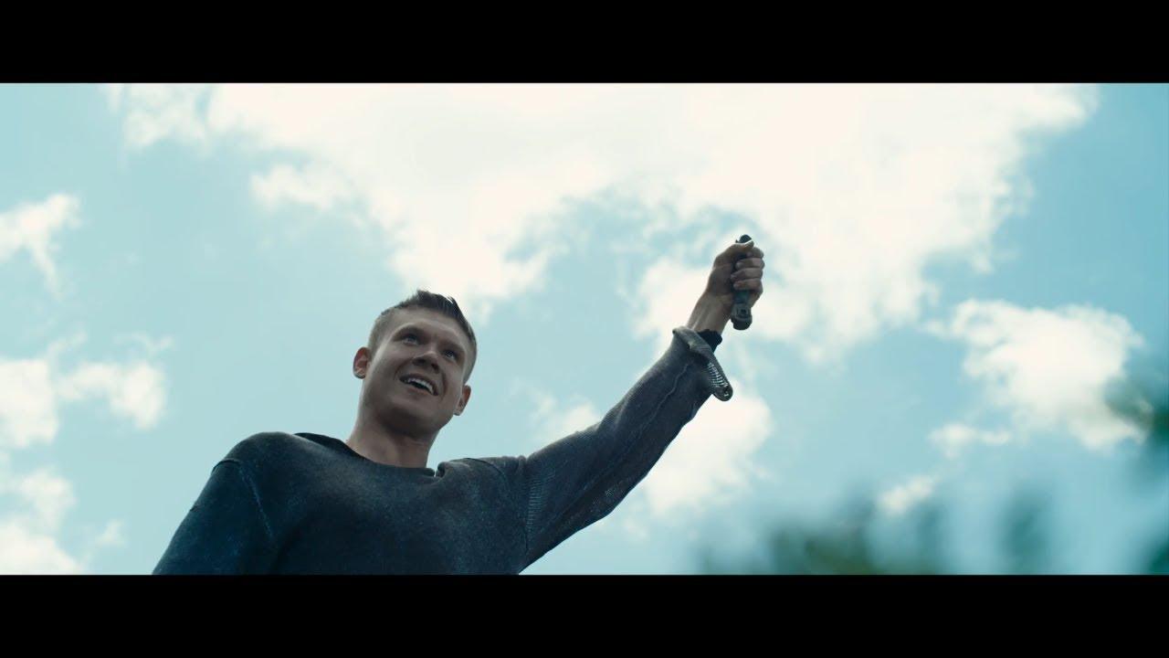 Последний богатырь - Trailer