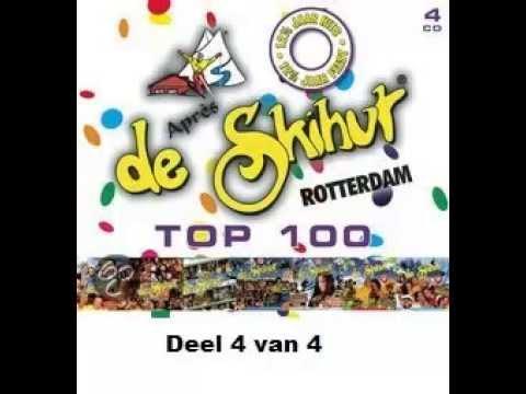 De Apres Skihut top 100 - CD 4 van 4