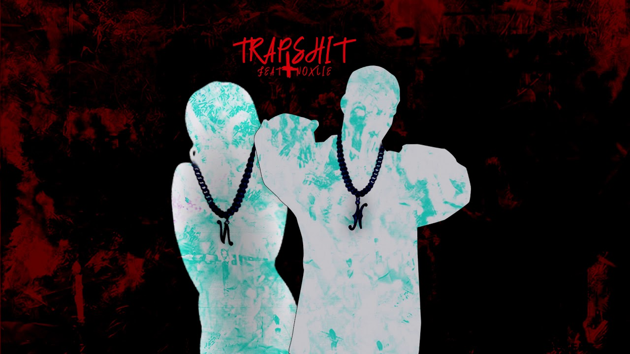 Nagato - TRAPSHIT (feat. NOXLIE)