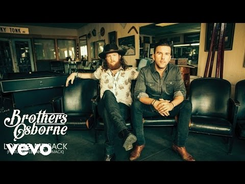 Brothers Osborne - Loving Me Back (Audio) ft. Lee Ann Womack