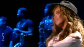 jay z beyonce perform young forever live at coachella 2010