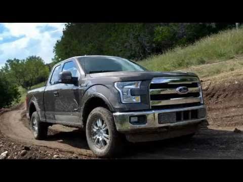 ford f 150 xlt 4x4 supercab 2017 youtube. Black Bedroom Furniture Sets. Home Design Ideas