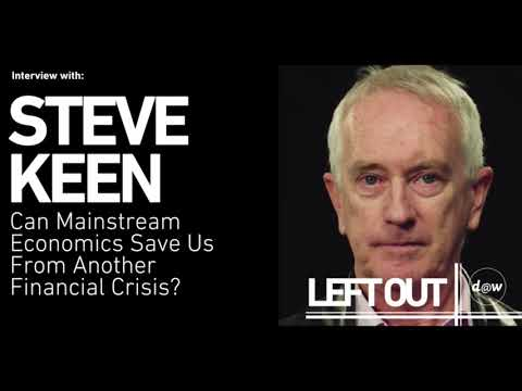 [TEASER] Steve Keen: China's private debt bubble is the biggest in the history of capitalism