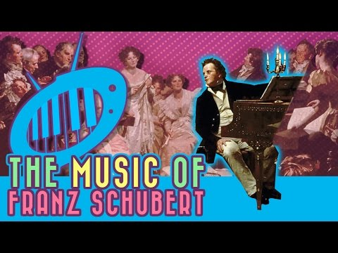 The Best of Schubert: A Tour Through His Greatest Compositions