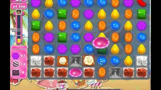 Candy Crush Saga level 894 ...