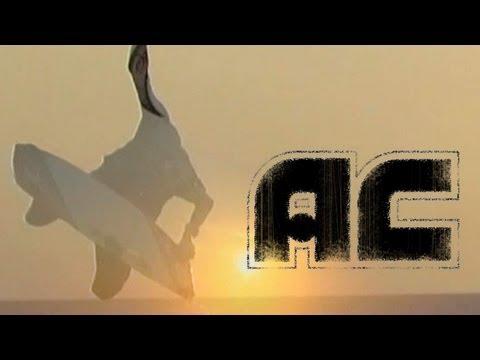 AC - Full Feature Length Kiteboarding DVD!