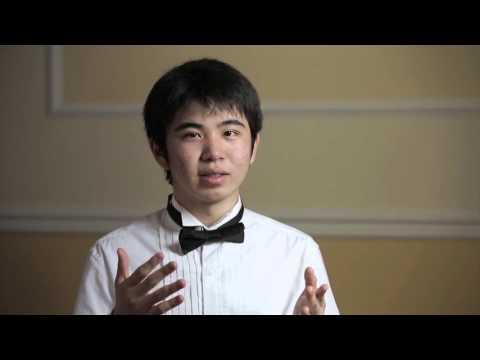 Yike (Tony) Yang