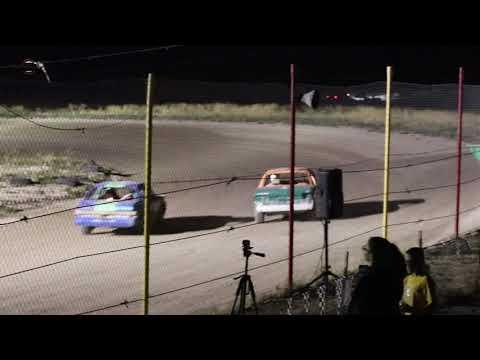 Wild Bill's Raceway Bomber Main Event 9/7/19