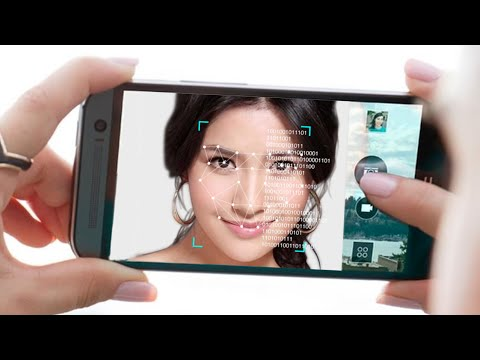 Facial Recognition App Identifies Anyone You Take Photo Of