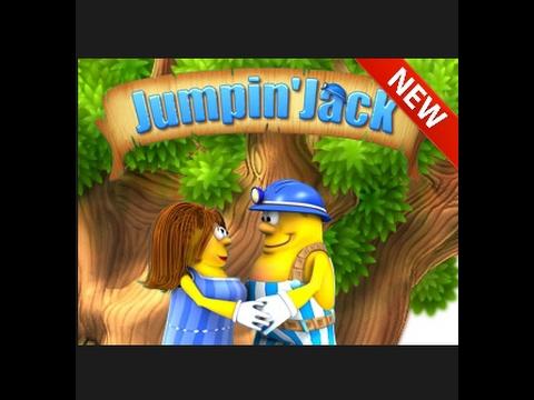 Jump n jack game