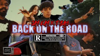 "Jay Kay x T Bam - ""Back On The Road"" Music Video(Directed By MediaCartelTV)"