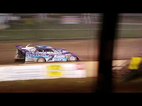 Late Model Feature 8-18-18