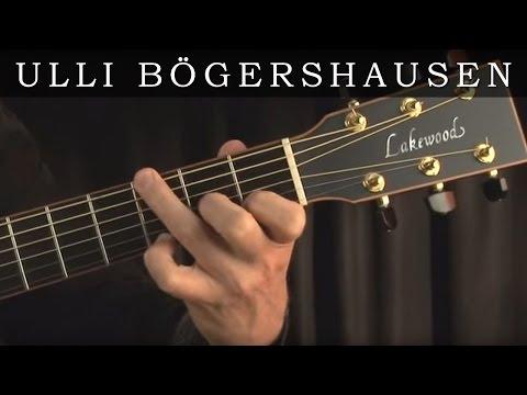 Ulli Boegershausen - Right Here Waiting (by Richard Marx)
