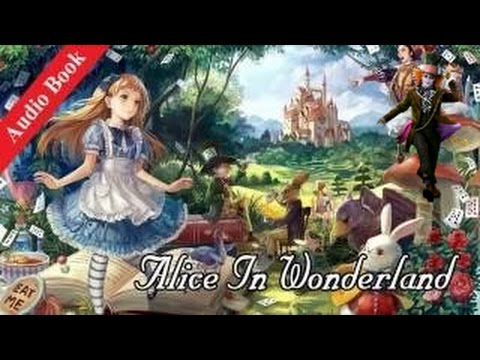 Alice In Wonderland Full Audio Book Online - Storynory - Free Audio Stories for kids