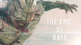 The End of Days Ep. 1 (Halo 4 Machinima)