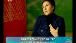 Dobro Jutro Hrvatska - Danijela Stanojević Majerić