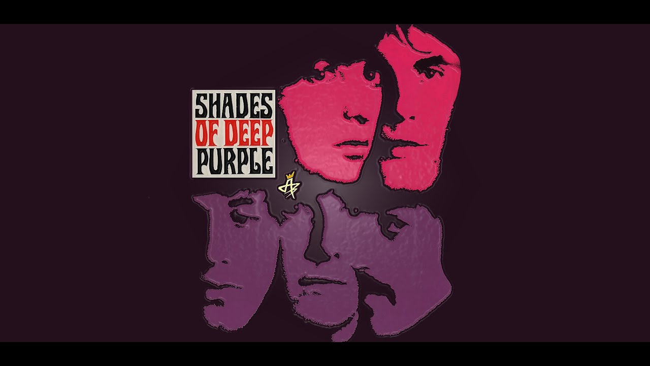 Resultado de imagen de shades of deep purple