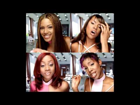 Destinys Child  Say My Name Acapella