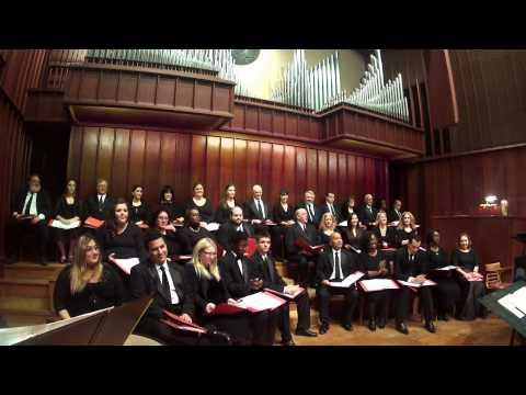 Fresno Grand Opera presents Christmas on Van Ness