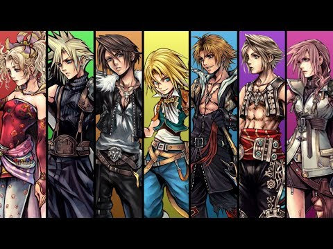 Why We&39;re Hyped for Dissidia NT ft Aliahsan