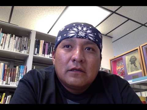 Native American Leadership....Current Affairs