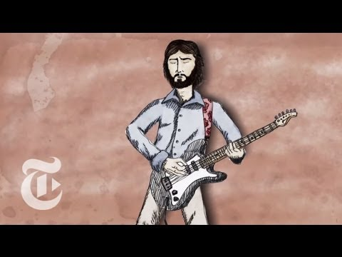 Why Didn't J.J. Cale Become a Superstar? | Op-Docs | The New York Times
