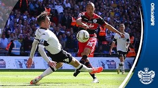 BOBBY ZAMORA'S PROMOTION WINNING PLAY-OFF FINAL GOAL FROM SEVERAL DIFFERENT ANGLES