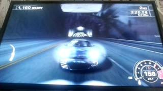 Need for Speed: Hot Pursuit - Racer Event - The Prestige