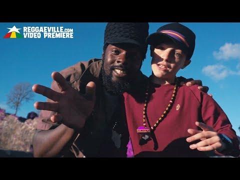 Da Fuchaman feat. Alfie Haile - So Much Love [Official Video 2018]