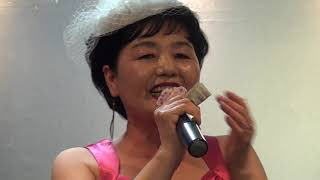 가수 엄앵란-목계나루(2019. 9. 14)-우리예술단…