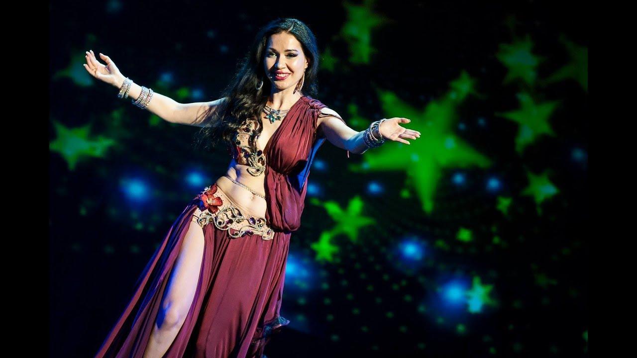 Marta Lets Dance