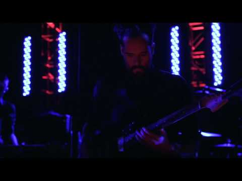 "Caspian - ""Hymn for the Greatest Generation"" [Live at the Larcom]"