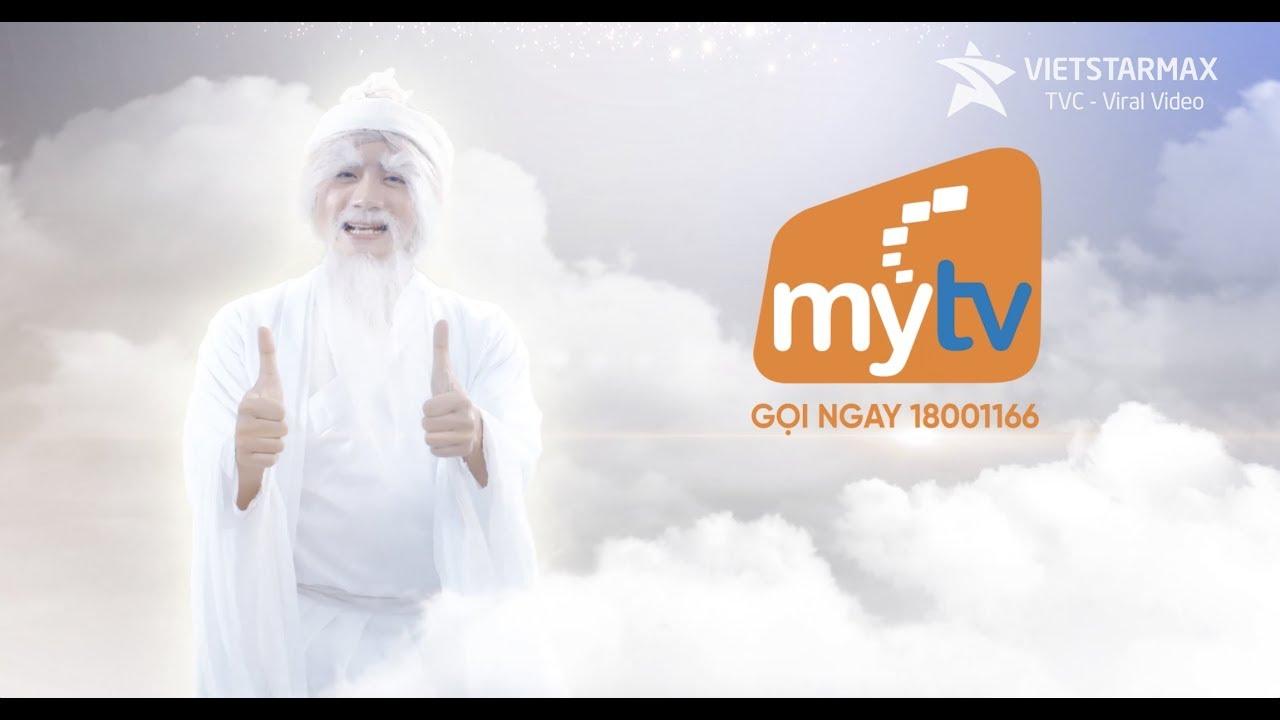 Vietstarmax Làm phim quảng cáo TVC My TV | Phim doanh nghiệp | Viral video