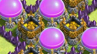 1.16 MILLION Raid! - Clash of Clans Farming Commentary! - HD