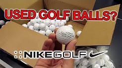 Used Golf Balls, Should You Buy Them?