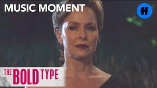 "The Bold Type | Season 1, Episode 10 Music: MILCK-""Quiet"" | Freeform"