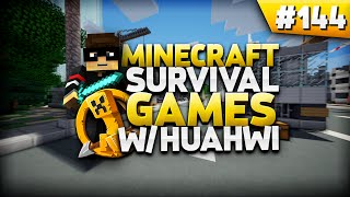 Minecraft Survival Games #144: Dumped By Mrs. Professional Thumbnail