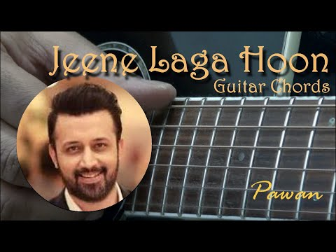 Atif Aslam Songs - Guitar Chords Lessons