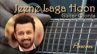 Jeene Laga Hoon - Ramaiya Vastavaiya - Guitar Chords Lesson