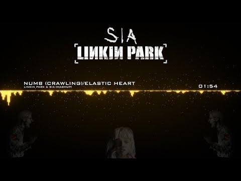 Linkin Park & Sia - Numb (Crawling)/Elastic Heart [Mashup]