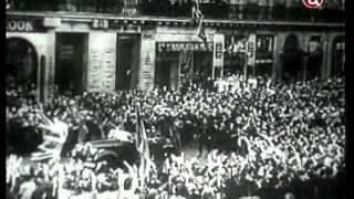 'ЧЁРНАЯ  КРОВЬ', документальный фильм (2012) о малоизвестных фактах предвоенной истории