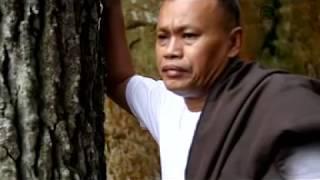 WO JHON SMITS - APO SALOH BADEANG    ALBUM LAYAU BUNGEA    OFFICIAL CLIP